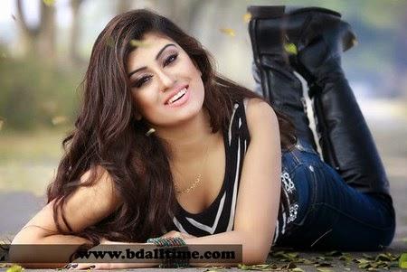Top 10 Bangladeshi Model and Actress