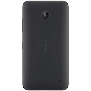 Nokia Lumia 638 - rear