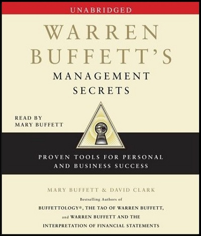 critique of mary warren of the Mary buffett (author of three books on warren buffett's investment methods) joins noted buffettologist and international lecturer david clark to bring you warren buffett's smartest, funniest, and most memorable sayings with an eye toward revealing the life philosophy and the investment strategies that have made warren buffett, and the shareholders of berkshire hathaway, so enormously wealthy.