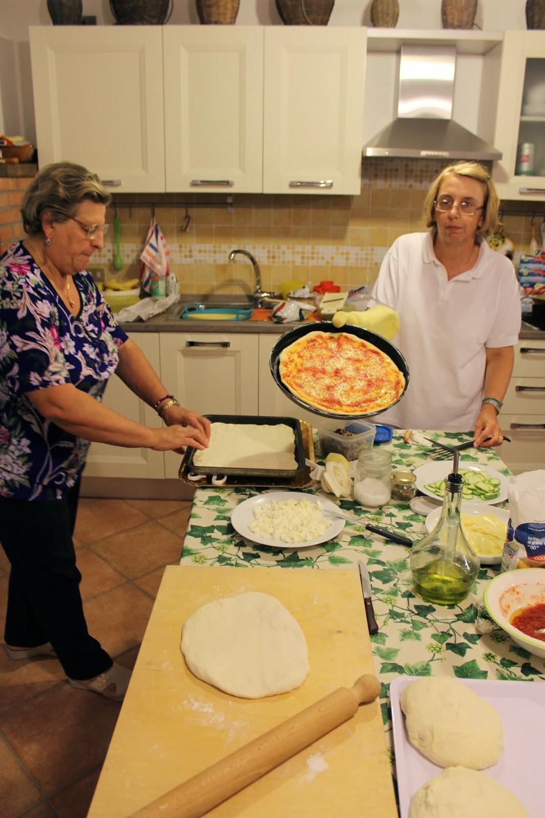 Alta cucina pane e pizza di rossella ed enrico - La cucina di rossella ...