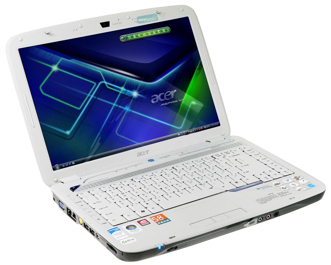 Setelah anda melihat dan membaca tentang Gambar Notebook/Laptop acer ...