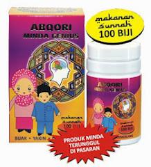 Abqori Minda Genius Pahang