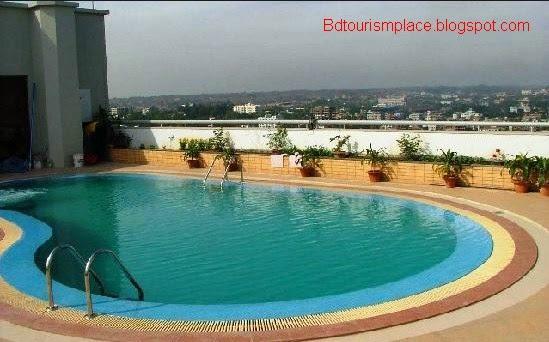 Hotel Peninsula in Chittagong