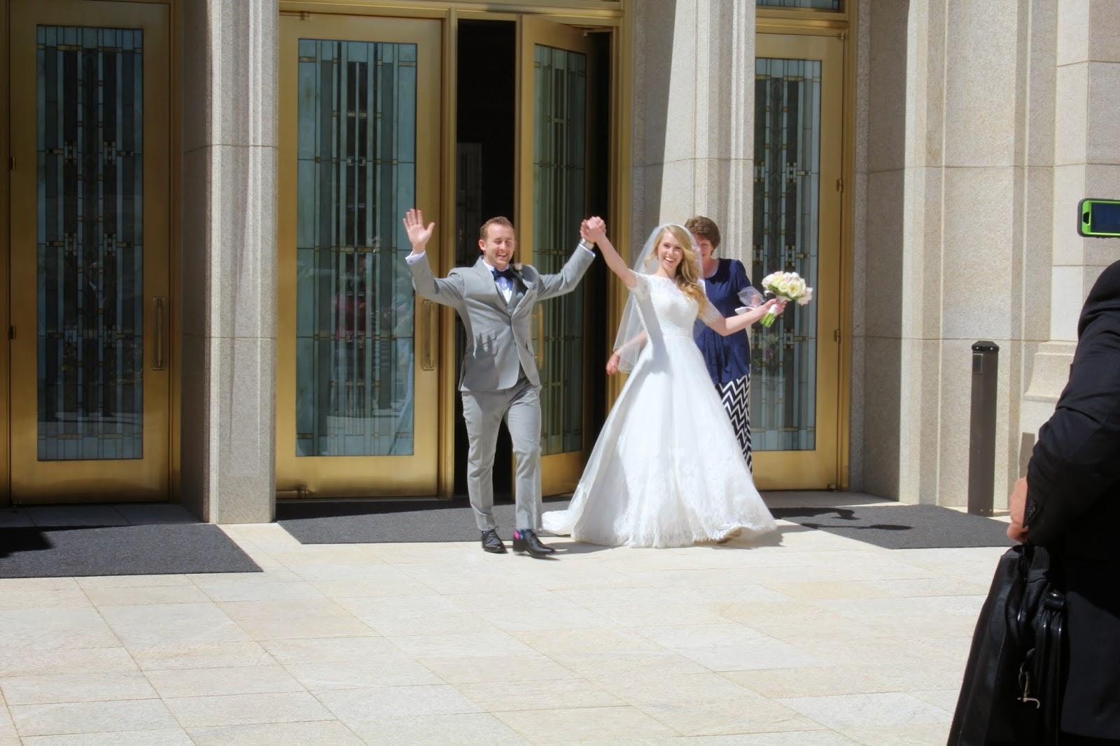 Mr. and Mrs. Boyce