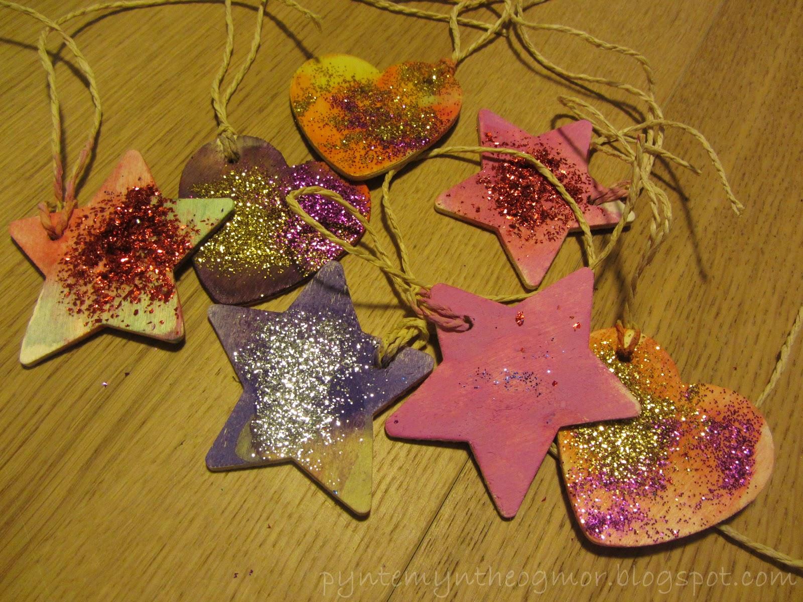 kreativ julekalender til børn