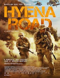 Hyena Road (Zona de Combate) (2015)