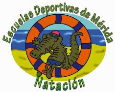 WEB NATACIÓN ESCUELAS DE MERIDA