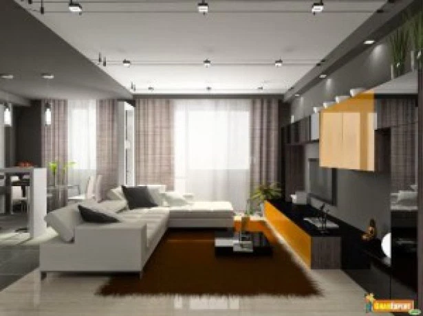 Inspiring Modern living room ideas 2015
