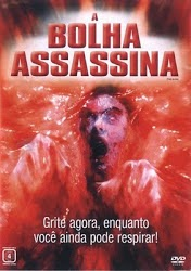 Filme A Bolha Assassina Dublado AVI DVDRip