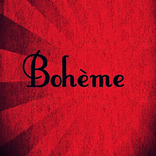 Bohème Coffee &  Drink Μπαρ