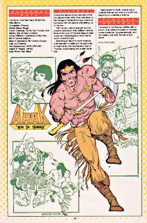 Arak (ficha dc comics)