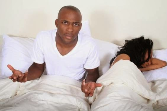 4 Things African Men Want In Bed