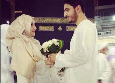 Inilah Batasan Seorang Suami Berjauhan dengan Istrinya