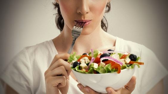 4 Tips Mengatur Pola Makan Anda Agar Tetap Sehat