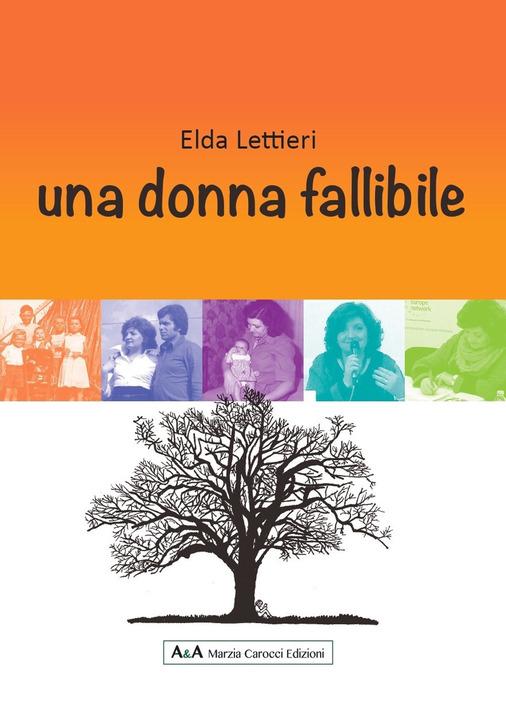 Una donna fallibile di Elda Lettieri
