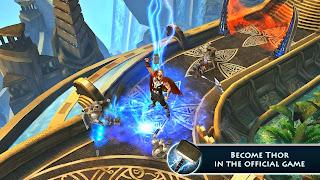 Thor: The Dark World - screenshot