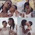 My Pastor Queried Me After Kissing Flavour –  Chidinma Reveals