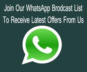 WHATSAPP BROADCAST - JOIN US TO GET INSTANT LOOT DEALS & TRICKS