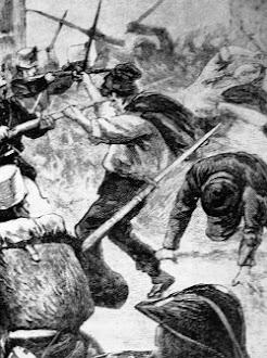 La strage di Giardinello (Palermo) del 10 dicembre 1893