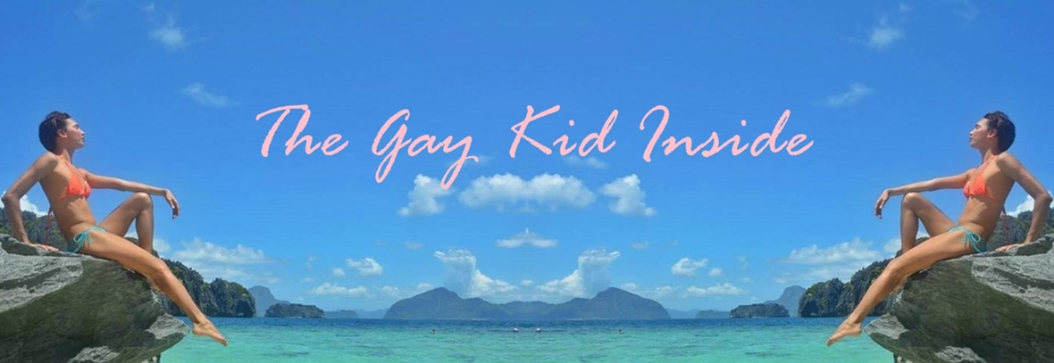 The Gay Kid Inside