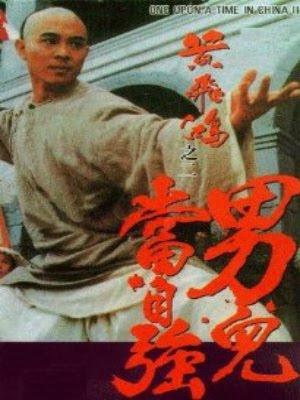 Hoàng Phi Hồng 2: Nam Nhi Đương Tự Cường - Once Upon A Time in China 2 (1992) - USLT