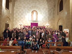 Encuentro de Laicos (marzo-2018)