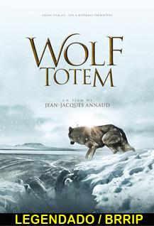 Assistir Wolf Totem Legendado 2015