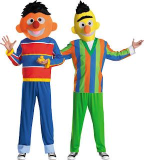 Ernie/Bert