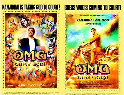 OMG Oh My God! (2012) - Watch hd geo movies - Geo hindi