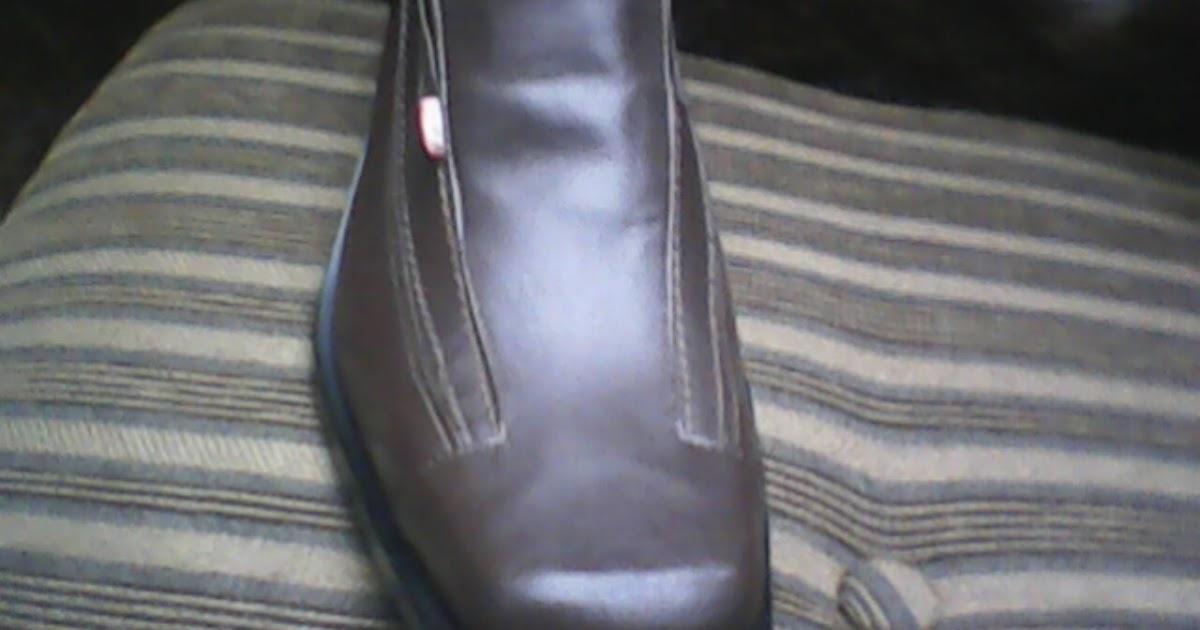 Gesunde Shoes KICKERS 1616172