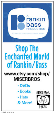 Rankin/Bass Shoppe  Click image!