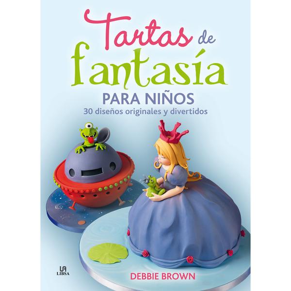 Delicias kawaii libros tartas de fantas a para ni os 30 - Comprar thermomix corte ingles ...