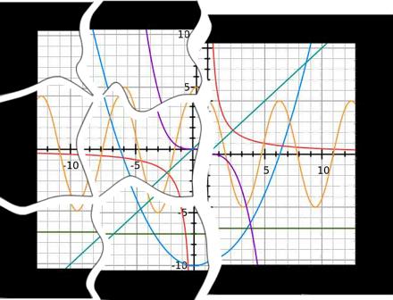 Web in Math. Веб-сервисы и технологии в изучении математики