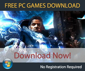 Free Download Games PC