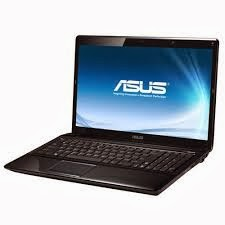 Asus A52JC Notebook