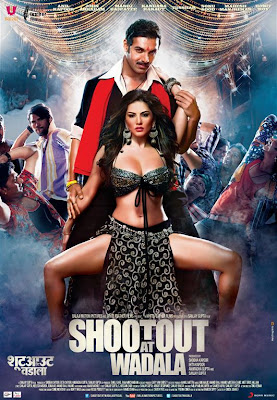 Shootout At Wadala (2013) Hindi Movie MP3 Songs Download