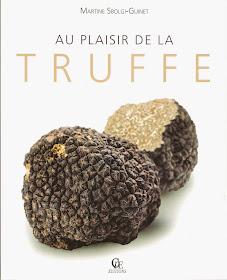 AU PLAISIR DE LA TRUFFE : TROISIEME EDITION