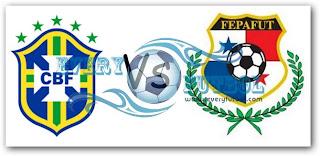 Ver Brasil Vs Panamá Online En Vivo