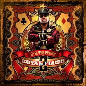 CyHi Da Prynce - Sunday Morning