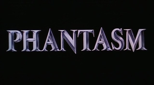 THE PHANTASM COLLECTION
