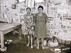 """FOTODAGBOEK """"COSTA RICA 1977-1979"""