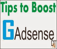 Top 5 Tips to Boost Adsense Revenue