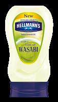 Hellmann's majonnäs