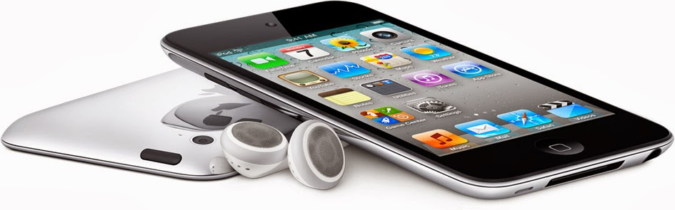 Tudo para seu iPod e iPhone