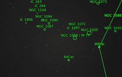 M77 NGC 1068