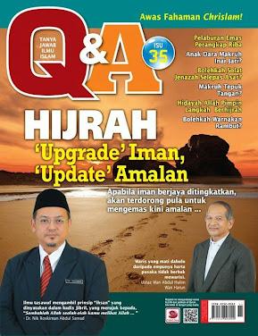 Majalah Berkualiti Ahlus Sunnah Wal Jama'ah ^_^