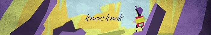 knocknak (Art of Nak Yong Choi)