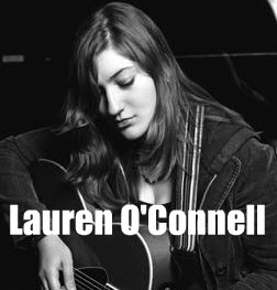 great youtuber musician - lauren o'connell