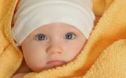 Cute Baby HD