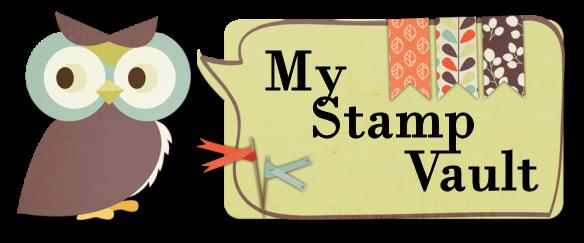 My Stamp Vault